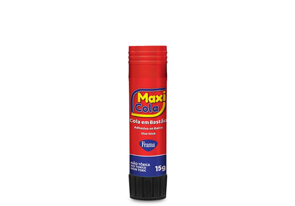 Maxi Cola Bastão 15g