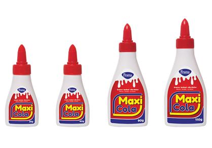 Maxi Cola