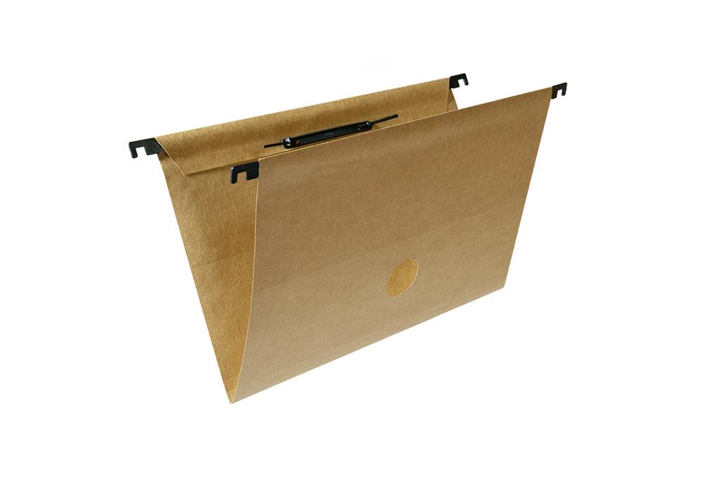 Suspended Folder - Kraft
