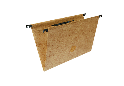 Suspended Folder Marble