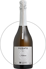 Pizzato Nature Branco
