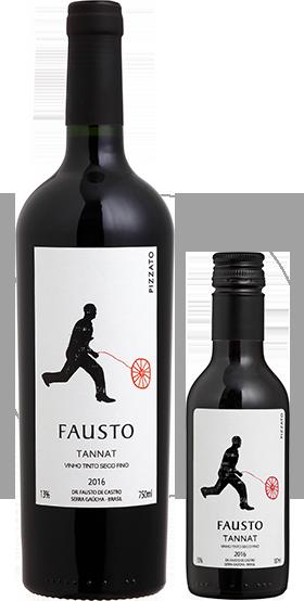 Fausto Tannat