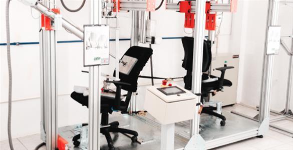 Laboratório de Ensaio Leone